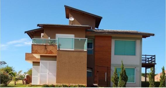 Casa Com 3 Dormitórios À Venda, 245 M² Por R$ 900.000 - Recanto Das Águas - Rod Piracicaba/aguas De São Pedro/sp - Ca2772
