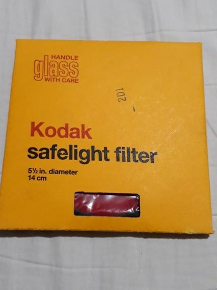 Kodak Safelight Filter 14 Cm