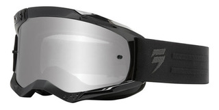 Goggle Shift Whit3 Label