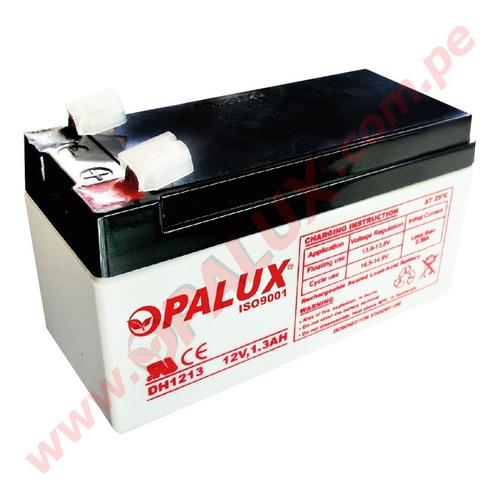 Imagen 1 de 2 de Bateria Opalux 12 Voltios7 Amperios