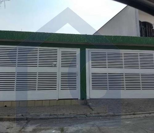 Casa Para Venda, 2 Dormitórios, Independência - São Bernardo Do Campo - 5644