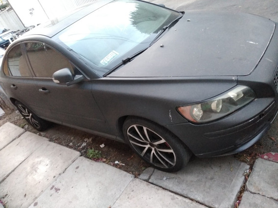 Volvo S40 2.5 T5 Addition Geartronic Turbo At 2007
