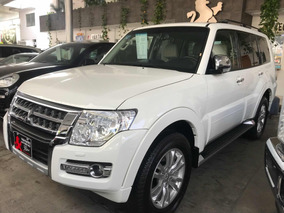 Mitsubishi Montero 3.9 Limited At 2017