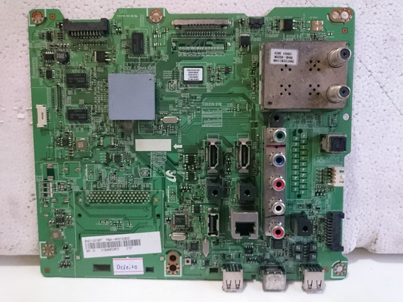 Defeito! Placa Principal Tv Samsung Un46es6100g