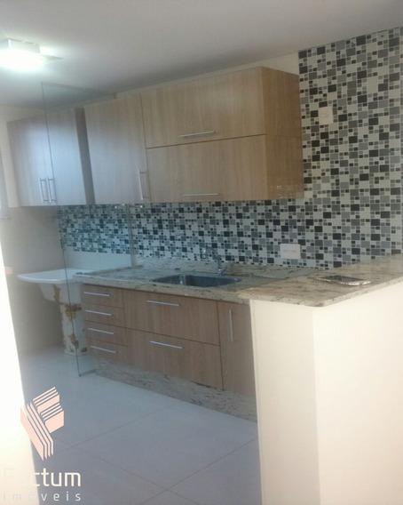 Apartamento Para Venda Parque Asteca Loteamento Industrial Machadinho, Americana - Ap00318 - 32797424