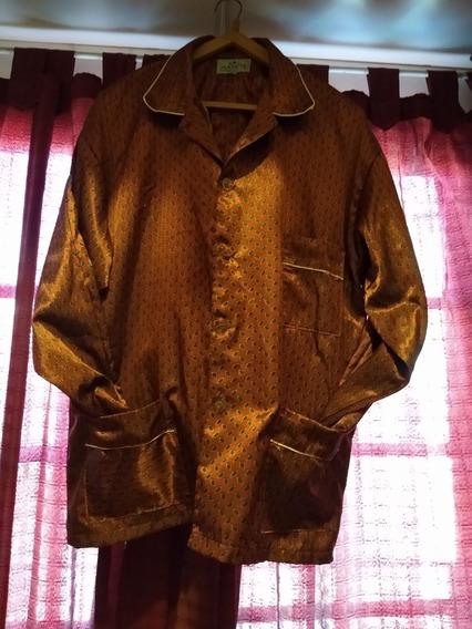 Conjunto De Pijama De Hombre De Invierno