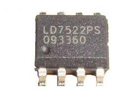 Circuito Integrado Ld7522ps 7522 Os Smd Orig