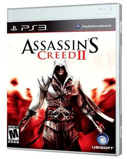 Juego Ps3 Assassins Creed 2 Ps3