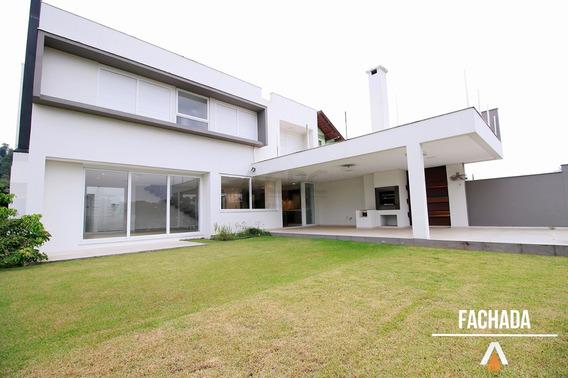 Acrc Imóveis - Casa De Alto Padrão Na Velha + Prédio Residencial Com 4 Apartamentos - Ca00597 - 32479801