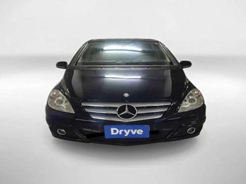 Imagem 1 de 9 de  Mercedes-benz Classe B 180 Family Plus 1.7 8v