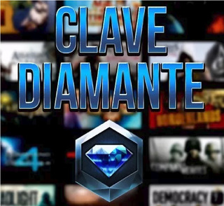 Steam Random Premium Key Diamante (+$149) + 3 Keys Gratis
