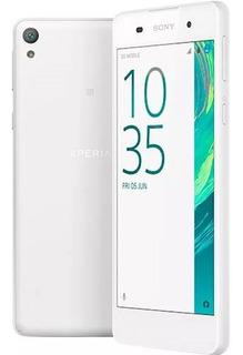 Sony Xperia E5 F3313 Single Chip 16gb 4g Original | Novo