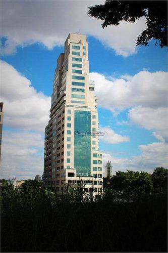 Sala À Venda, 176 M² Por R$ 971.630,00 - Vila Nilva - Barueri/sp - Sa0055