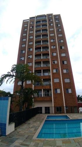 Imagem 1 de 24 de Apartamento Com 3 Dormitórios À Venda, 65 M² Por R$ 428.000 - Carrão - São Paulo/sp - Ap2799