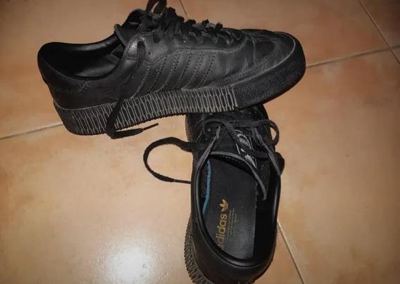 Zapatillas adidas Zamba