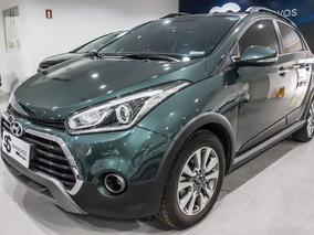 Hyundai Hb20x 1.6 16v Premium Automatico 2017