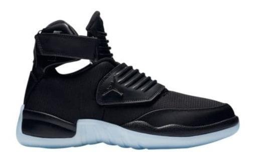 Zapatillas Jordan Generation Black