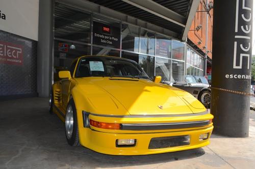 Imagen 1 de 9 de Porsche 911 Conversión Slantnose