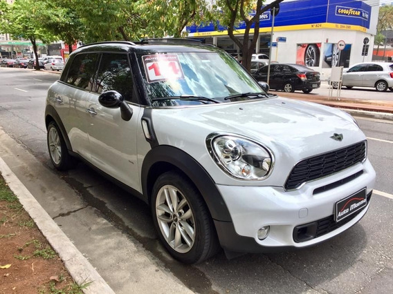Mini Countryman 1.6 S Top 184cv