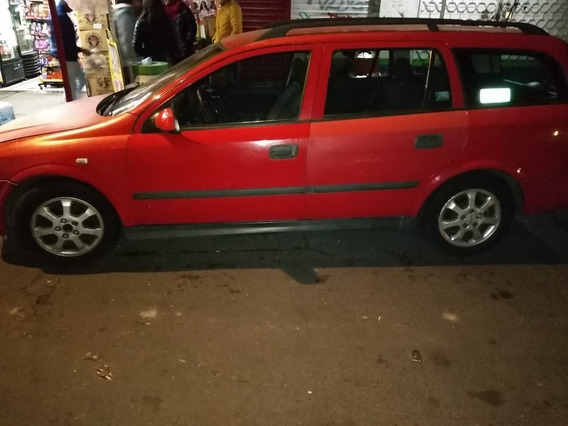 Astra 2002