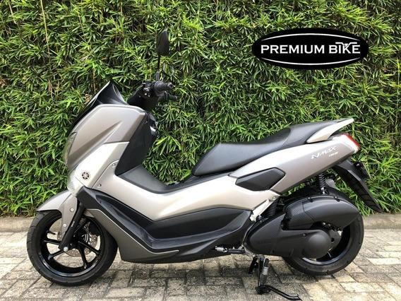 Yamaha N-max Abs 2018