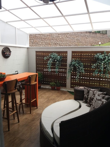 Lindo Apartamento Garden No Scalla Para Venda. - Ap00486 - 68444569