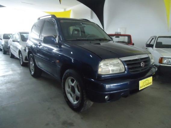 Grand Vitara 1.6 4x4 16v Gasolina 2p Automático