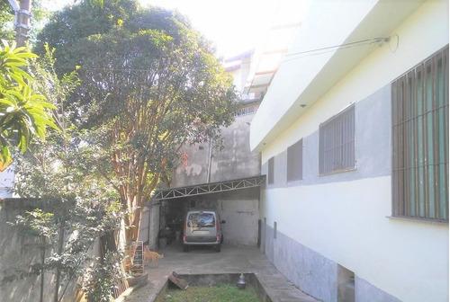 Imagem 1 de 3 de Terreno Na Vila Matilde Com 330m² - Te0139
