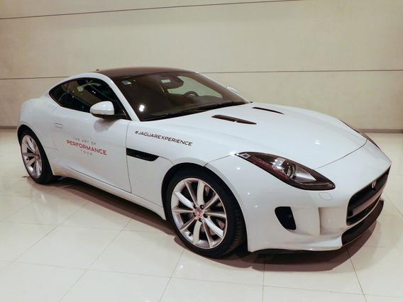 Jaguar F-type 3.0 S Coupe At 2016