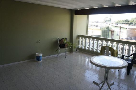 Casa Em Rio Pequeno, São Paulo/sp De 190m² 3 Quartos À Venda Por R$ 425.000,00 - Ca254711