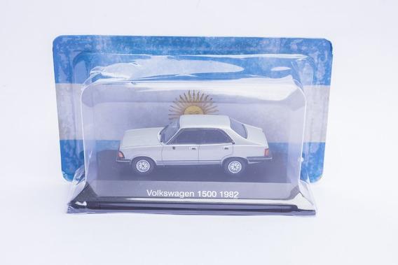 Volkswagen (salvat Arg) - 1500 (1982)
