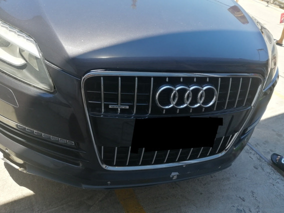 Audi Audi Q7 Top De Linea Full