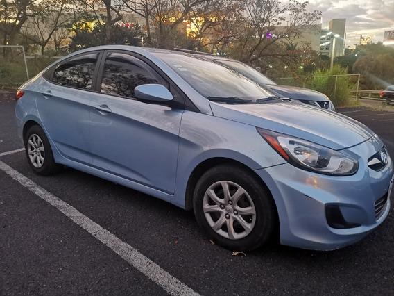 Hyundai Accent Americana
