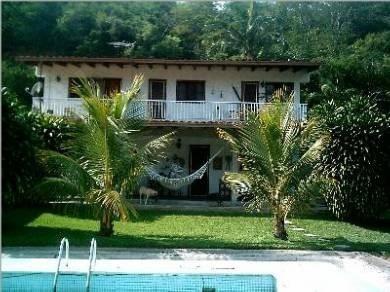 Alquilo Linda Casa En Urb. Mampote ( Vía Guarenas )