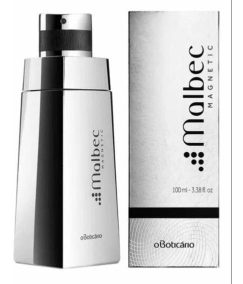 Perfume Malbec Magnetic 100ml O Boticário