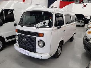 Volkswagen Kombi Standard 1.4 (flex) 2013