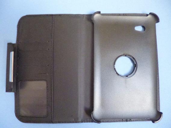 Capa Case Samsung Galaxy Tab2 7 P3100 Preta Produto Premium