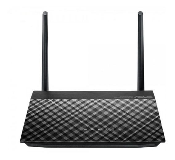 Roteador Asus Rt-ac51-u / Wireless / Dual Band Ac-750 / Nf