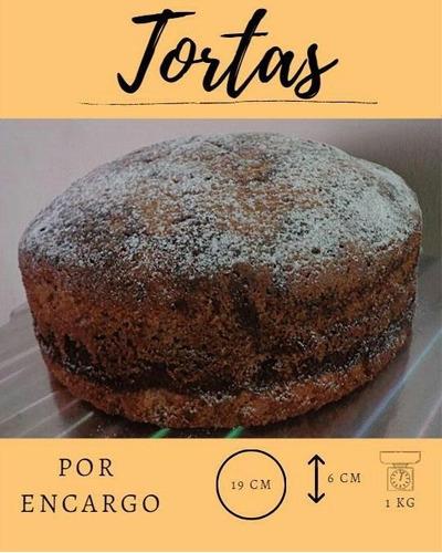 Tortas Marmoleadas Bizcocho, Piña