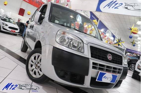 Fiat Doblo 1.4 Mpi Attractive 8v