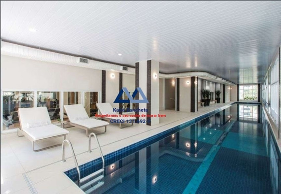 Apartamento Em Vila Olímpia - São Paulo - 558