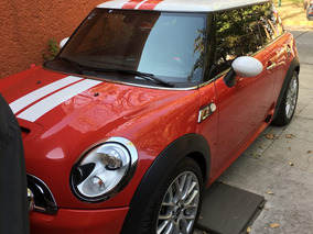Mini John Cooper Works Jcw - Redcliffe 2013