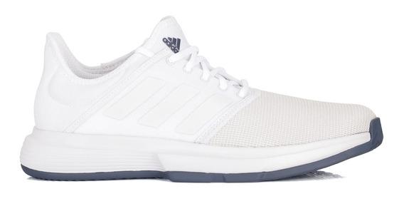 Tênis adidas Gamecourt Branco