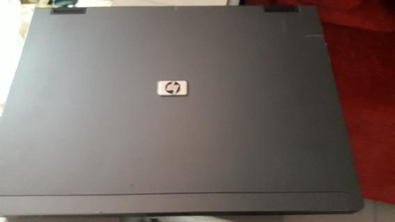 Notbook Hp 6910p Hd Compaq 160g 2gb Ram Sem Fonte Só 399,99