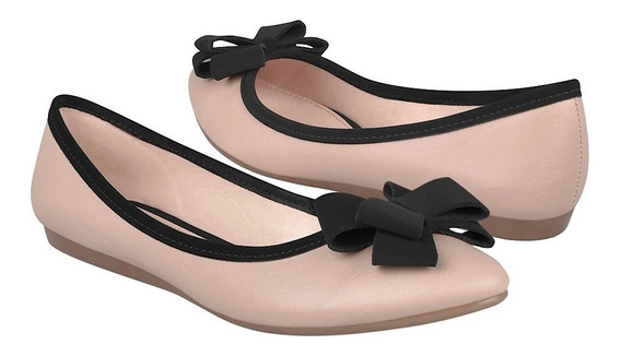 Zapatos Dama Miss Pink 180703-01-73-5 Maquillaje