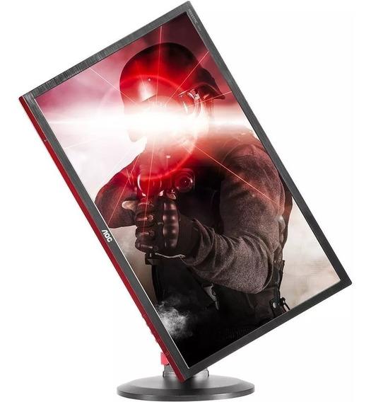 Monitor Gaming Led 24 Full Hd 144hz 1 Hdmi G2460pqu Aoc