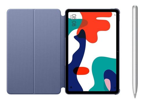 Tablet Huawei Matepad 10.4 4gb Ram 64gb Rom + Lápiz + Funda