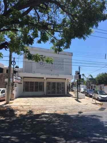 Edificio En Itzaes, Mérida