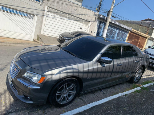 Chrysler 300c 2012 3.6 V6 4p