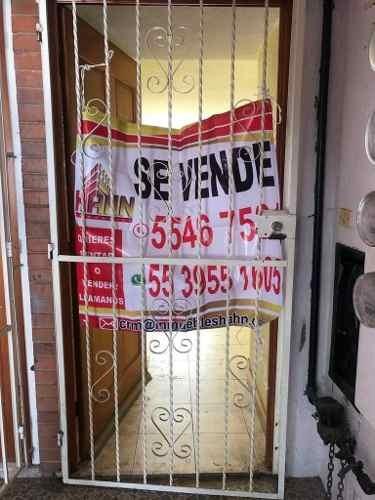 El Rosario, Departamento, Venta, Azcapotzalco, Cd. Mx.